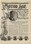 1913 11 20 CHALMERS-DETROIT, NATIONAL, STUTZ Motor Ages Review of 1913 Road Racing MOTOR AGE AACA Library page 5