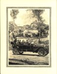 "1913 Packard ""38"" Antique Automobile Club of America Library page 1"
