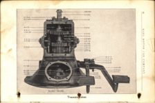 1914 PARTS PRICE OF THE KING MODEL B page 30