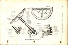 1914 PARTS PRICE OF THE KING MODEL B page 44