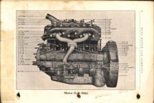 1914 PARTS PRICE OF THE KING MODEL B page 8