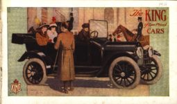 1914 The KING of Low Priced CARS AACA Library Front cover