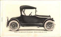 1915 KING MOTOR CARS EIGHT CYLINDER MODEL D AACA Library page 15