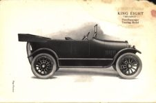 "1916 KING EIGHT ""CHALLENGER"" MODEL E AACA Library page 14"