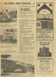 1950 Minnesota State Fair official program 8″x10.5″ page 11
