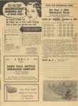 1950 Minnesota State Fair official program 8″x10.5″ page 14