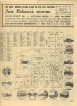 1950 Minnesota State Fair official program 8″x10.5″ page 15