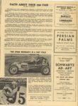 1950 Minnesota State Fair official program 8″x10.5″ page 16