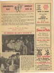 1950 Minnesota State Fair official program 8″x10.5″ page 19
