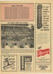 1950 Minnesota State Fair official program 8″x10.5″ page 5