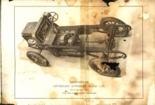1904 STURTEVANT LEVERLESS AUTOMATIC MOTOR CAR OF 1904 AACA Library page 3
