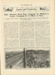 1910 8 31 NATIONAL Elgin National Road Race Captured by Mulford in Lozier, Averaging 63 1-2 Miles an Hour THE HORSELESS AGE page 307