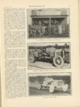 1910 8 31 NATIONAL Elgin National Road Race Captured by Mulford in Lozier, Averaging 63 1-2 Miles an Hour THE HORSELESS AGE page 309