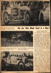 1911 STUTZ The Car That Made Good in a Day By Smith Hempstone Oliver ROAD and TRACK December 1950 AACA Library page 12