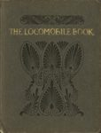 1912 THE LOCOMOBILE THE CAR OF 1912 6.25″×8.25″ Front cover