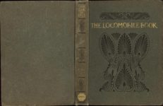 1912 THE LOCOMOBILE THE CAR OF 1912 6.25″×8.25″ x2 Front & Back covers