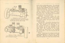 1912 THE LOCOMOBILE THE CAR OF 1912 6.25″×8.25″ x2 pages 100 & 101