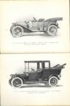 1912 THE LOCOMOBILE THE CAR OF 1912 6.25″×8.25″ x2 pages 198 & 199