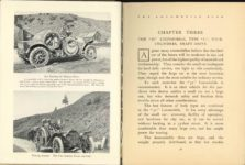 1912 THE LOCOMOBILE THE CAR OF 1912 6.25″×8.25″ x2 pages 38 & 39