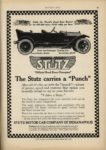 1914 4 30 STUTZ The Stutz carries a Punch MOTOR AGE AACA Library page 63