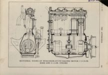 1915 10 14 STUTZ Stutz Racing Motor Has Light Parts THE AUTOMOBILE AACA Library page 699