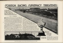 1915 10 STUTZ FOREIGN RACING SUPREMACY THREATENED By C. G. Sinsabaugh MoToR AACA Library page 46