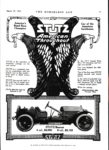 1915 3 10 STuTZ American Throughout THE HORSELESS AGE AACA Library 5″×7″ page 19