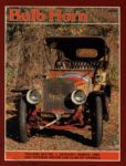 1915 STUTZ Bulb Horn January-March 1984 Front cover