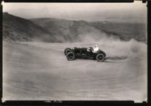 1926 STUTZ Pikes Peak Race AACA Library 7.25″×5″ 1 front