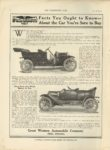 1910 8 31 Great Western FORTY THE HORSELESS AGE 9″×12″ page 2