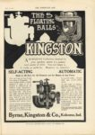 1910 8 31 KINGSTON THE 5 FLOATING BALLS THE HORSELESS AGE 9″×12″ page 5
