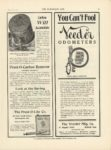 1910 8 31 Prest-O-Lite Prest-O-Carbon Remover THE HORSELESS AGE 9″×12″ page 43