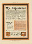 1913 3 27 Klaxon 3page 47