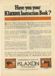 1913 Klaxon Book page 47