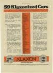 1913 11 6 Klaxon Horns page 49