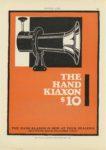 1913 Klaxon page 49