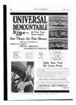 1909 12 30 UNIVERSAL DEMOUNTABLE Rims THE AUTOMOBILE AC page E5
