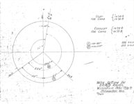 1911 12 16 STUTZ Valve setting for A – B & J Racers Wisconsin Motor Mfg. Co. Milwaukee, Wis 12 16 11 GC
