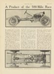 1911 7 27 STUTZ A Product of the 500-Mile Race MOTOR AGE GC page 38