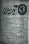 1911 ca DORIAN REMOUNTABLE RIMS Advantages GC xerox