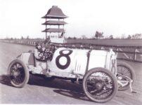 1913 ca. STUTZ Car No. 8