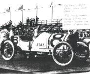 1915 1 9 STUTZ San Diego Point Loma Race GC xerox