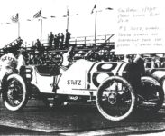 1915 1 9 STUTZ San Diego Point Loma Race GC xerox
