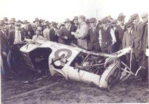 1915 ca. STUTZ Earl Cooper Car No. 8 photo GC