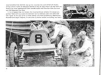 1920 ca. LEXINGTON PIKES PEAK RACE TO THE CLOUDS AC page 52