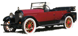 1920 ca. Lexington T3 AC