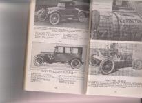 1922 ca. LEXINGTON racer Pikes Peak AC page 179 1