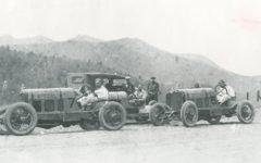 1924 LEXINGTON SPECIALS Cars 7 & 6 AC