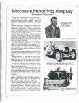 1943 ca. STUTZ Wisconsin Motor Mfg. Company Milwaukee, Wisconsin GC xerox page 110