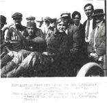 1912 ca. Louis Disbrow racer POPE-HARTFORD GC xerox